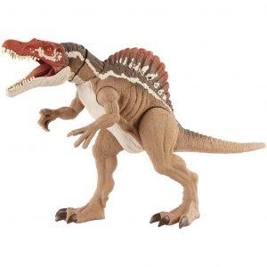 Jurassic World Spinosauro HCG54