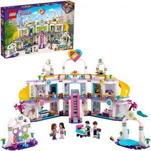LEGO Friends Il centro commerciale di Heartlake City