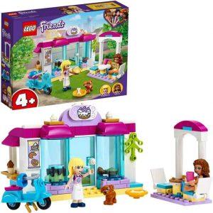 LEGO Friends Il forno di Heartlake City