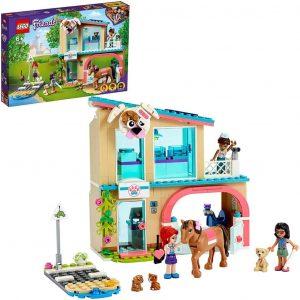 LEGO Friends La clinica veterinaria di Heartlake City