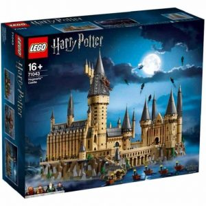 LEGO Harry Potter Castello di Hogwarts