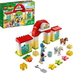 Lego DUPLO Town Maneggio