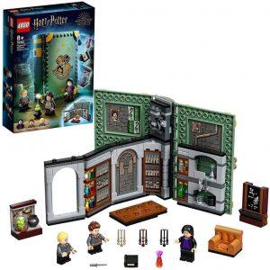 Lego Harry Potter Lezione di pozioni a Hogwarts