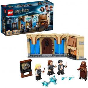 Lego Harry Potter Stanza delle Necessità di Hogwarts