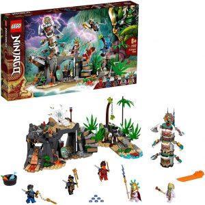 Lego Ninjago Il villaggio dei Guardiani