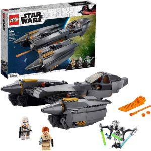 Lego STAR WARS Starfighter del Generale Grievous