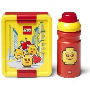 Lego Set per il Pranzo al Sacco Classic