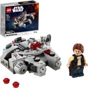 Lego Star Wars Microfighter Millennium Falcon
