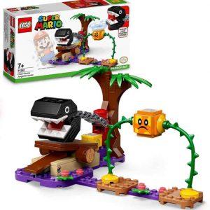 Lego Super Mario Incontro nella giungla di Categnaccio Pack di espansione