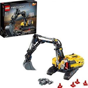 Lego Technic Escavatore pesante