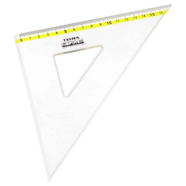 Lyra Noflash Squadra 45° 26cm