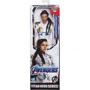 Marvel Avengers Endgame Titan Hero Series Valkyrie30cm