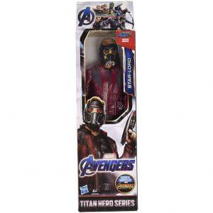 Marvel Avengers Titan Hero Series Star-Lord 30cm