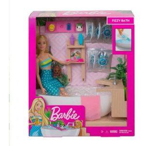 Mattel Barbie Relax in Vasca