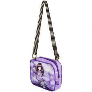 Mini Cross Body Bag - Catch A Falling Star GORJUSS
