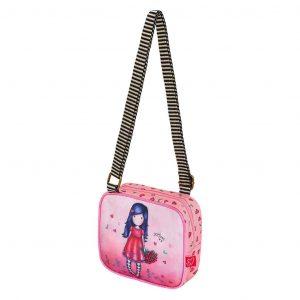 Mini Cross Body Bag - Love Grows GORJUSS