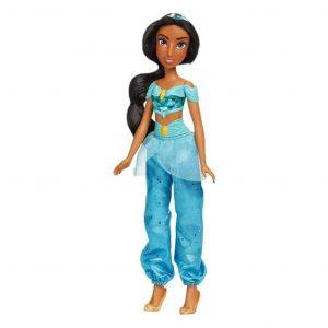 Principesse Disney Royal Shimmer Bambola di Jasmine 30cm