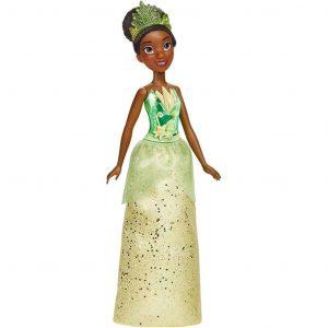 Principesse Disney Royal Shimmer Bambola di Tiana 30cm