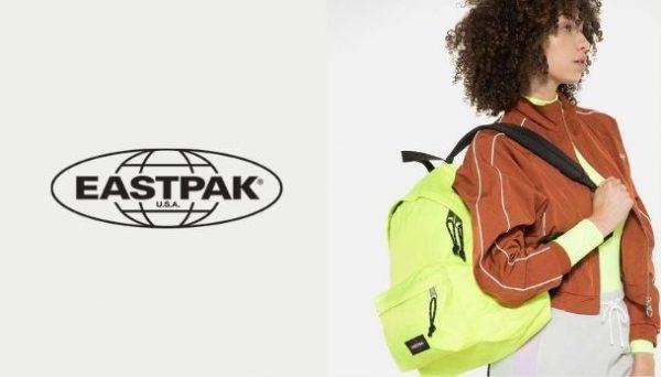Prodotti Eastpak in vendita su lina.it
