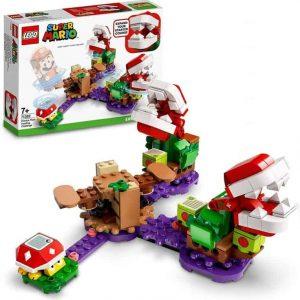 Super Mario Pianta Piranha - Pack di espansione LEGO® Super Mario™