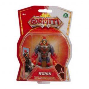 Gormiti Collection Figure 8cm Gra Hurik