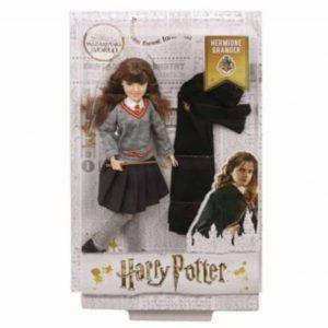 Harry Potter Hermione Granger Personaggio Articolato 30cm
