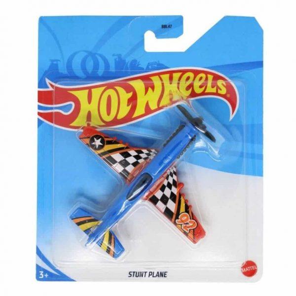 Hot Wheels Skybuster Stunt Plane Hasbro
