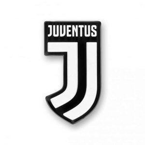 Juventus Magnete in Gomma Morbida