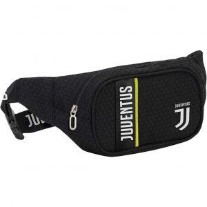 Juventus Marsupio Tessuto Get Ready