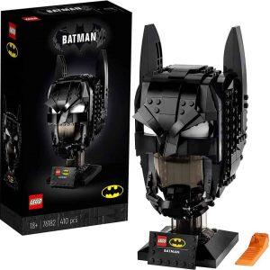 Lego Maschera di Batman