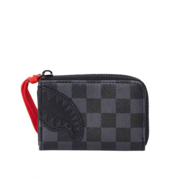 Wallet Sprayground HENNY BLACK
