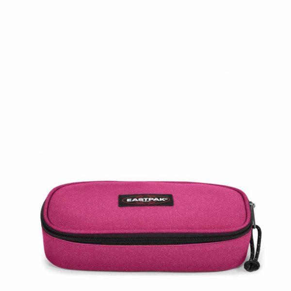 Astuccio Eastpak OVAL Spark Pink