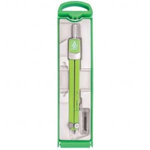 Compasso Aricci Colori Pastello Verde