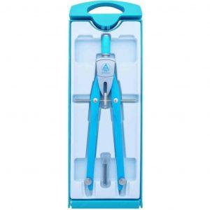 Compasso Balaustrone Aricci Colori Fluo Blu