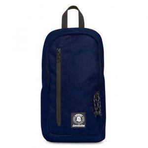 Invicta Cross-Body Bag Monosapalla Blu