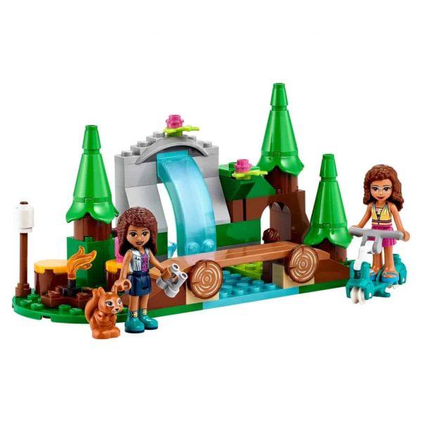 LEGO Friends la Cascata nel Bosco