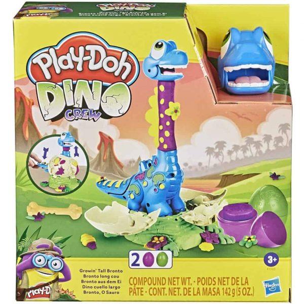 Play-Doh Dino Crew Brontosauro