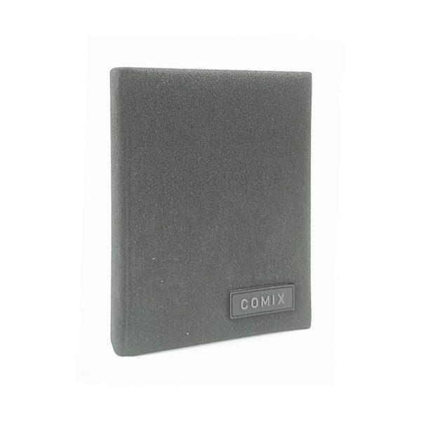 Diario Comix Mini 11x15cm 16 Mesi Datato Special Nero