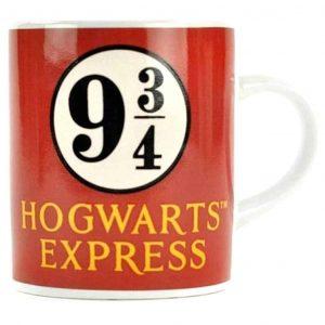 Harry Potter Mini Mug Express' Platform 9 3/4