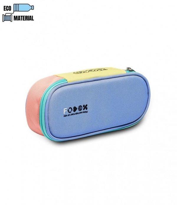 Porta Penne Seven Round Plus FEDEZ X SEVEN Multicolore