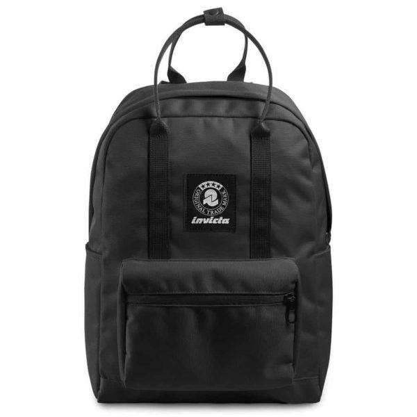 Zaino Invicta VAX Backpack Logo Nero