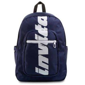 Zaino JELEK BackPack Invicta Logo Blu