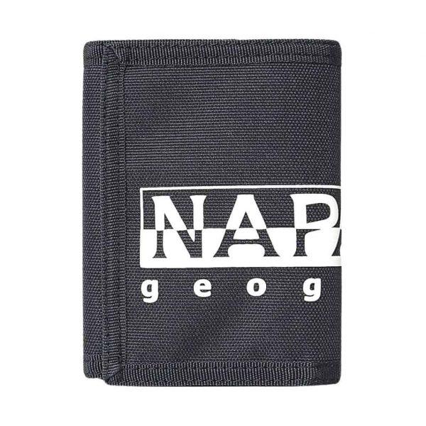 Portafoglio Napapijri Happy Wallet Blu Marine