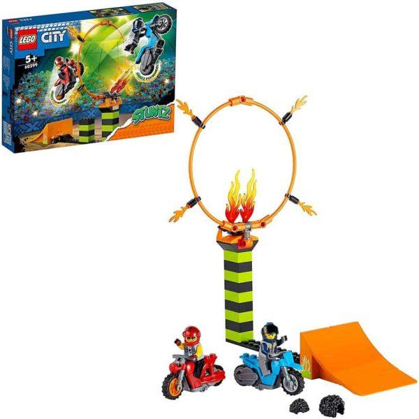 LEGO City Competizione Acrobatica