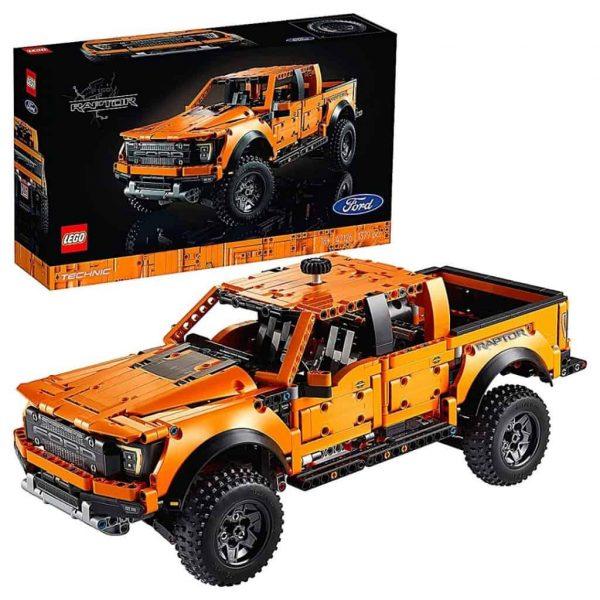 LEGO Technic Ford F-150 Raptor